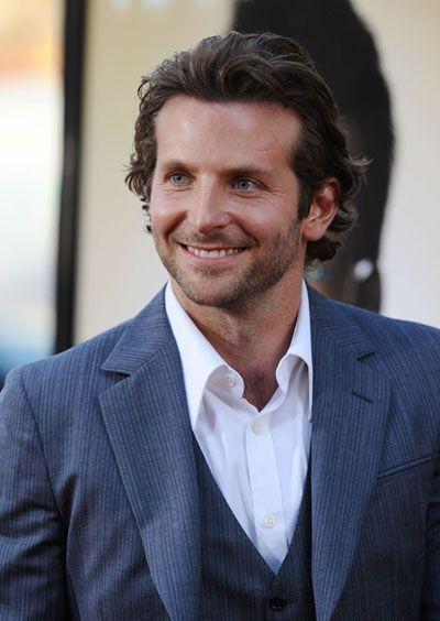 Bradley Cooper Hairstyle 3 Bradley Cooper Hair Bradley Cooper Bradley Cooper Haircut