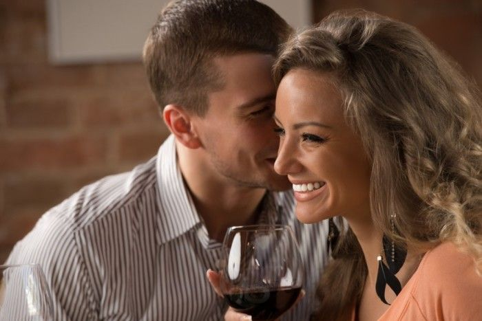 Third date tips for women