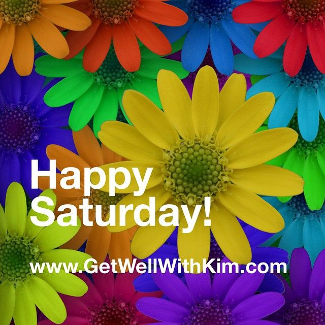 I hope you are enjoying your weekend!