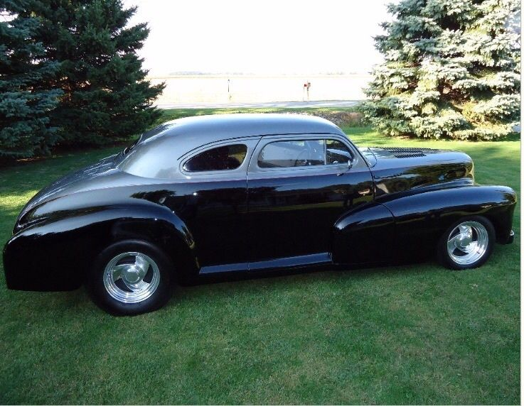 1948 Chevrolet Style Master for sale by Owner Fresh