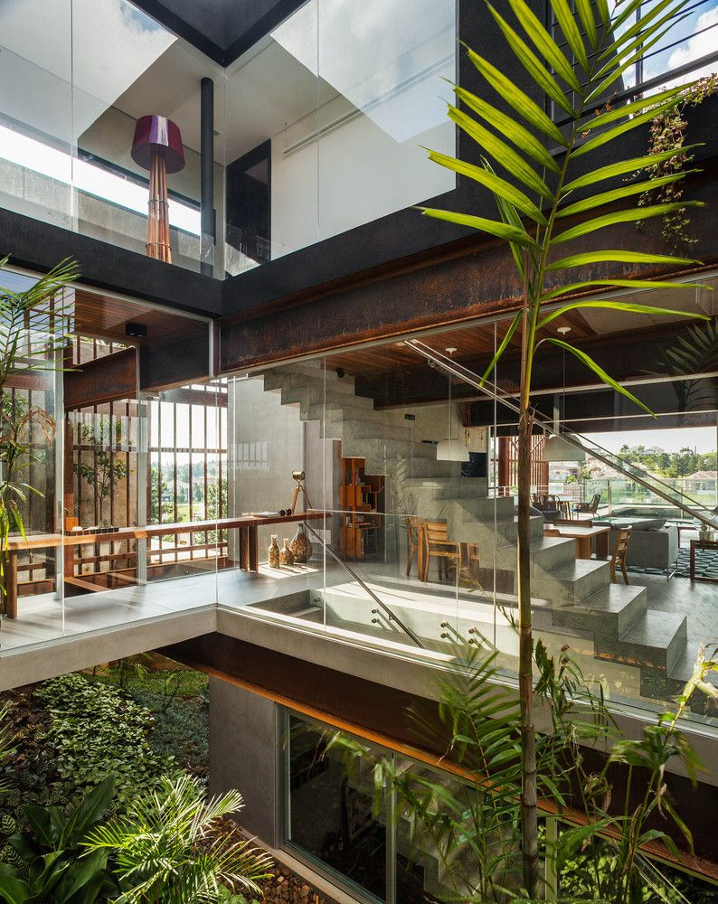 Gallery of Mirante House / FGMF Arquitetos - 2