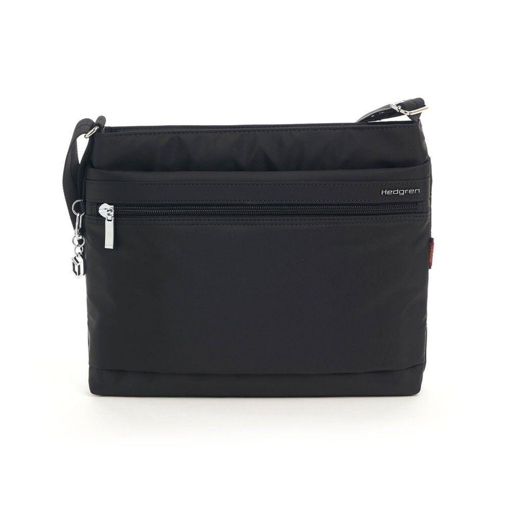 8152e0d5f1b79 Hedgren Shoulder Bag Inner City Fola Black • Shoulder Bags • Handbags Vogue