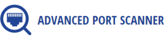Advanced Port Scanner Port Scanner Scanner Port