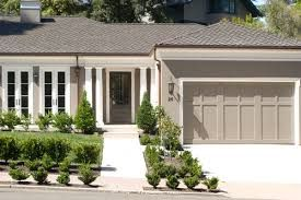 Image Result For Paint Colors To Suit Brick Houses That Have Brown Aluminium Windows House Paint Exterior Exterior Paint Colors For House Stucco Homes