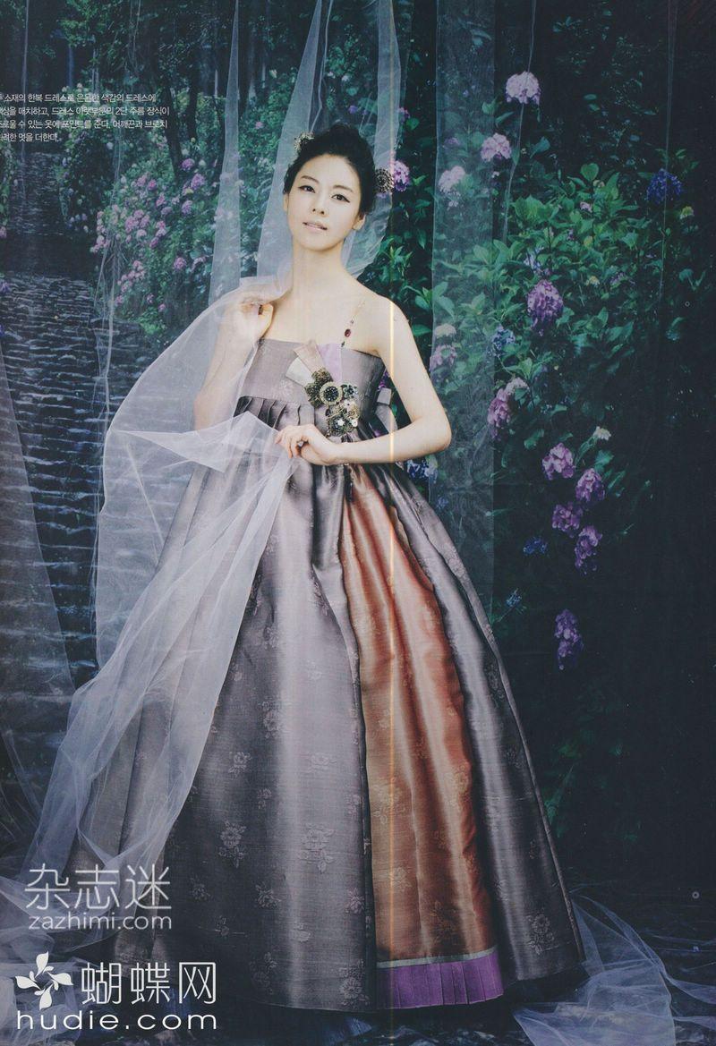 Hanbokscanweddingkorea hanbok inspired pinterest