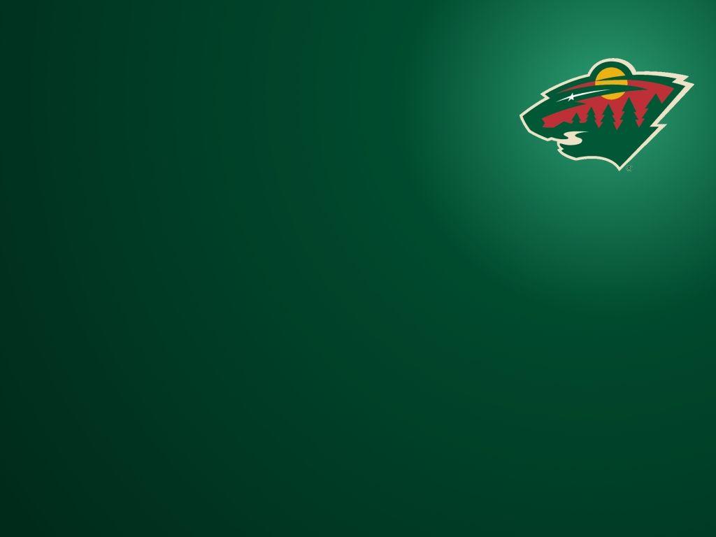 Minnesota Wild Logo Wallpaper 10230