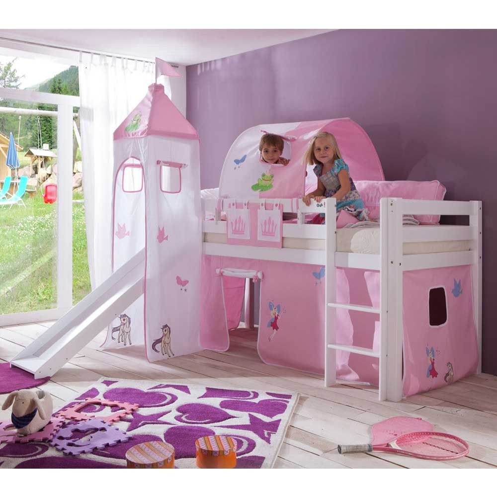 Kinder Prinzessin Bett. Simple Attractive Inspiration Ideas ...