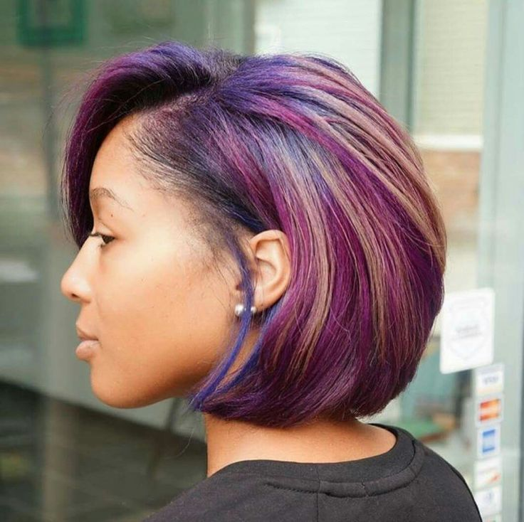 Short Spiky Hairstyles For Women Short Spiky Hairstyles And - Bob hairstyle on natural hair