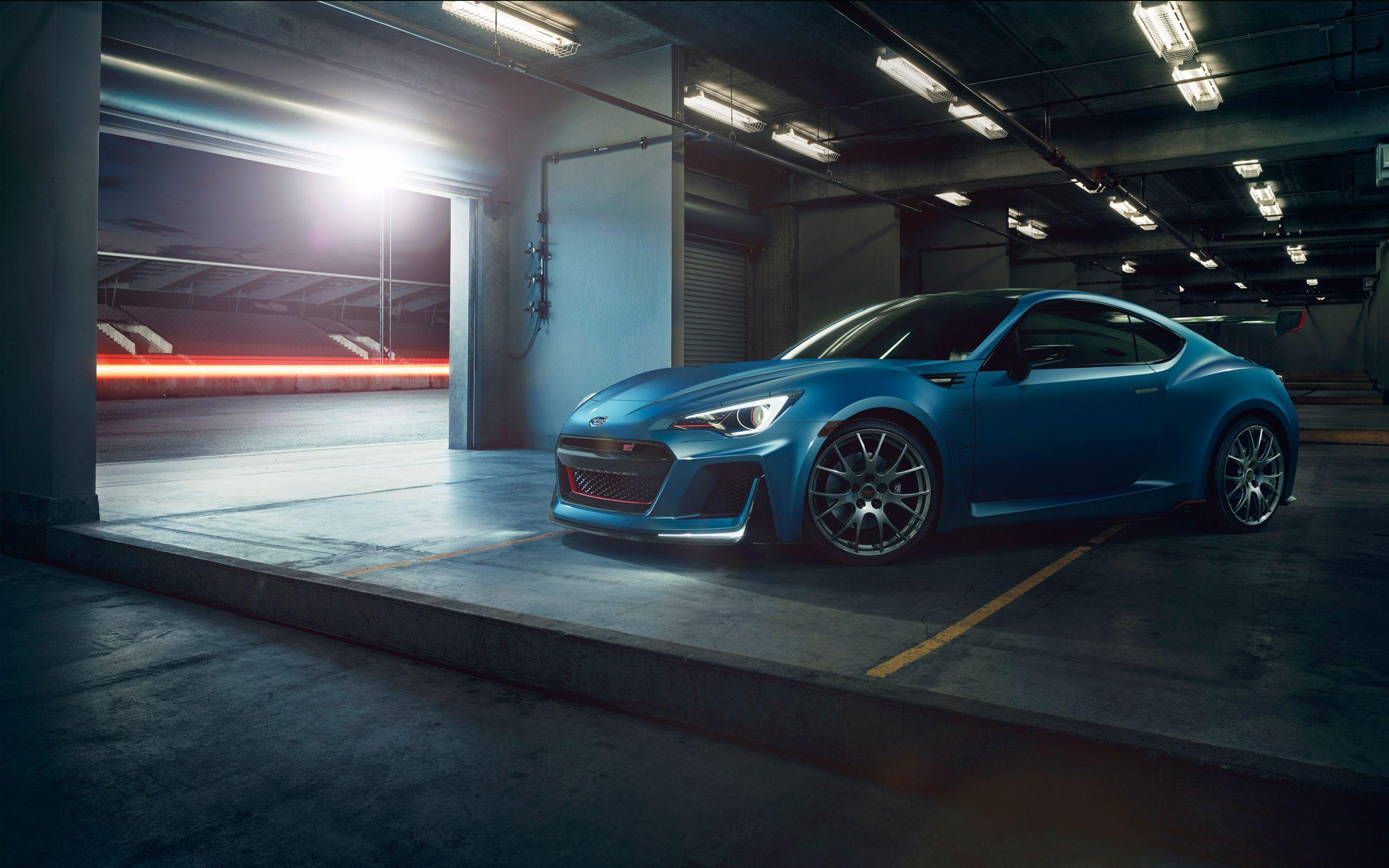 2015 Subaru STi Performance Concept 3 Car - http://www.fullhdwpp.com/transportation/cars/2015-subaru-sti-performance-concept-3-car/