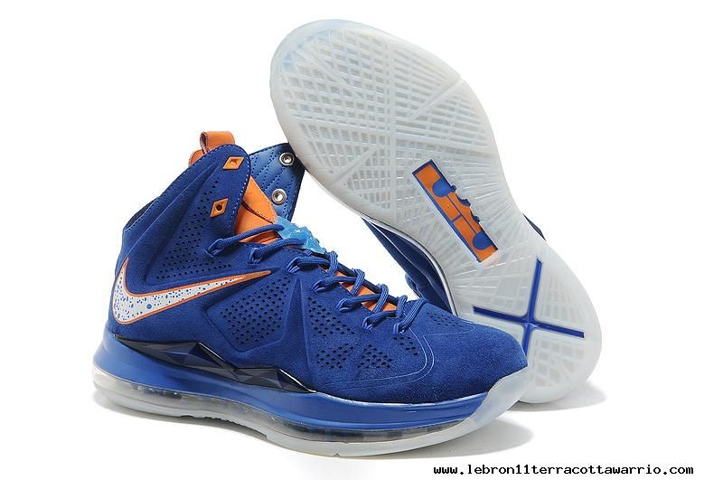 "Cheap Nike LeBron 10 EXT ""Hardwood classic"" Sale Online"
