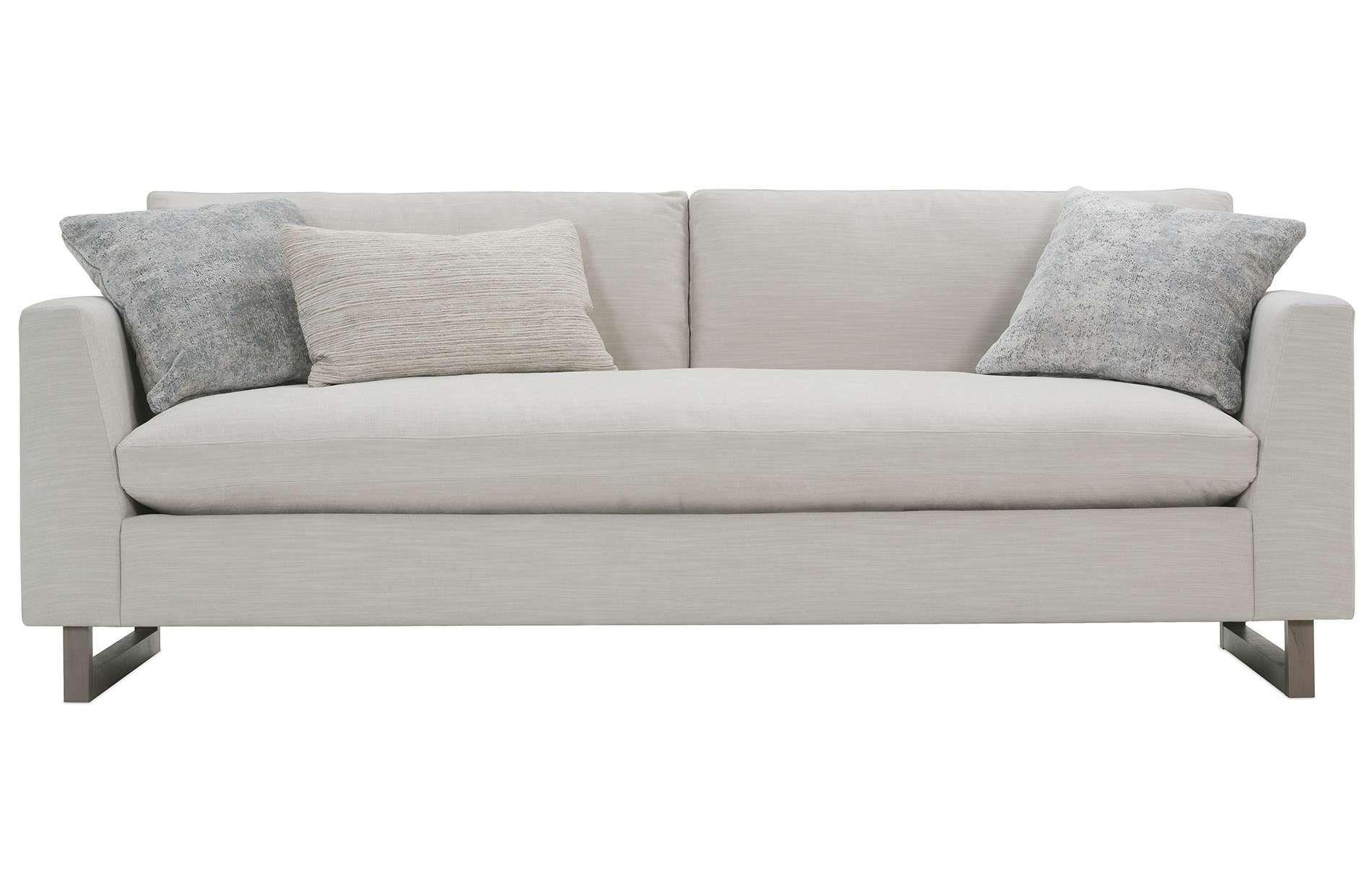 Darcy Bench Cushion Robin Bruce Furniture