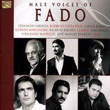 Male Voices of Fado [CD]