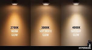 Image Result For 3000k Light Color Lighting Lights Led