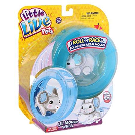 Toys Little Live Pets Pet Mice Pets