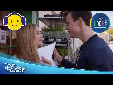The Lodge What Ive Been Wishin For Music Video Official Disney