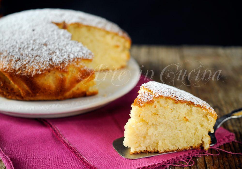 Ricette Torte Senza Uova