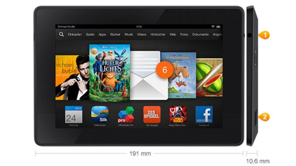 Amazon Announces New Kids Edition Kindle E Reader Fire Hd 10 Tablet Kids Tablet Kid Tablet Apple Ipad