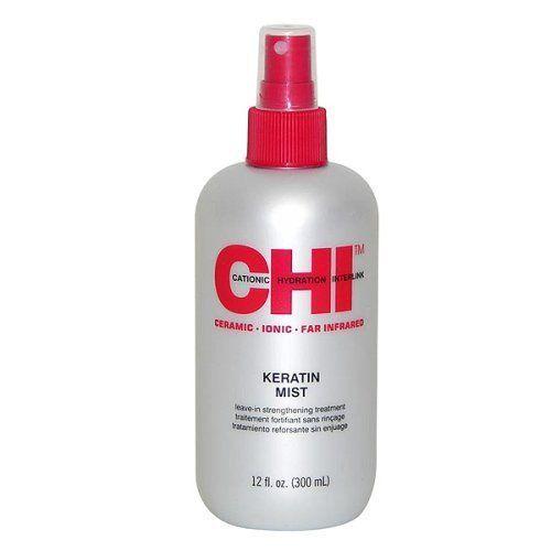 Haarpflege chi