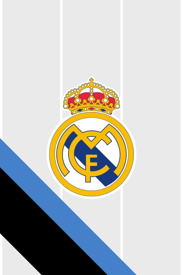 Real Madrid Logo Wallpapers Hd 2016 Wallpaper Cave Camo