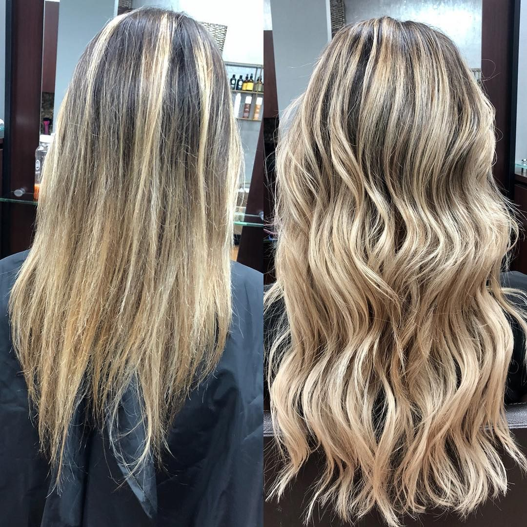 Best Hair extensions amandamajor Delray Beach boca Jupiter