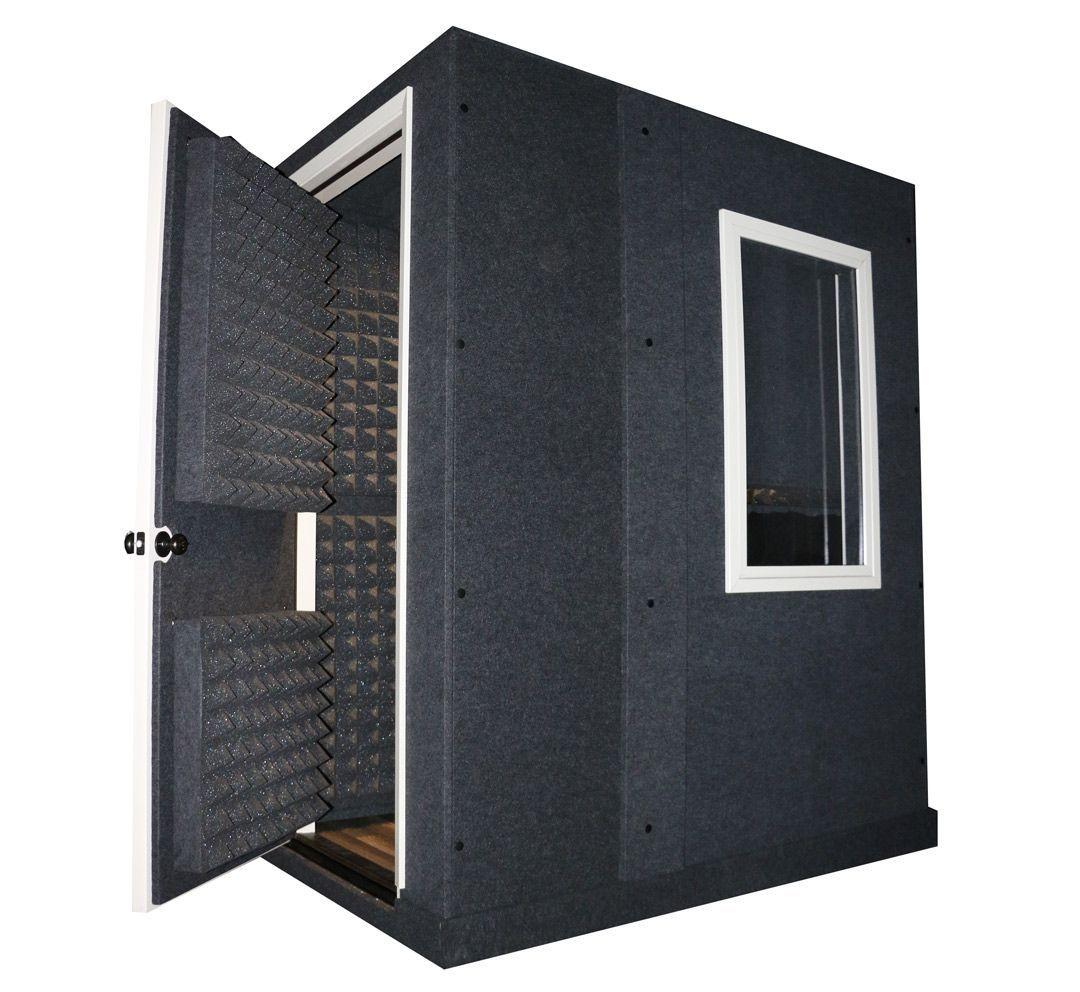 Lavb standard colors charcoal walls acoustics white