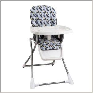 Evenflo Compact Fold High Chair Raleigh