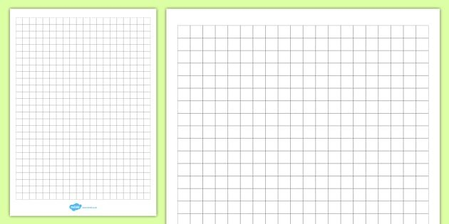 Cm Squared Editable Paper  Paper Square Squared Grid Dt