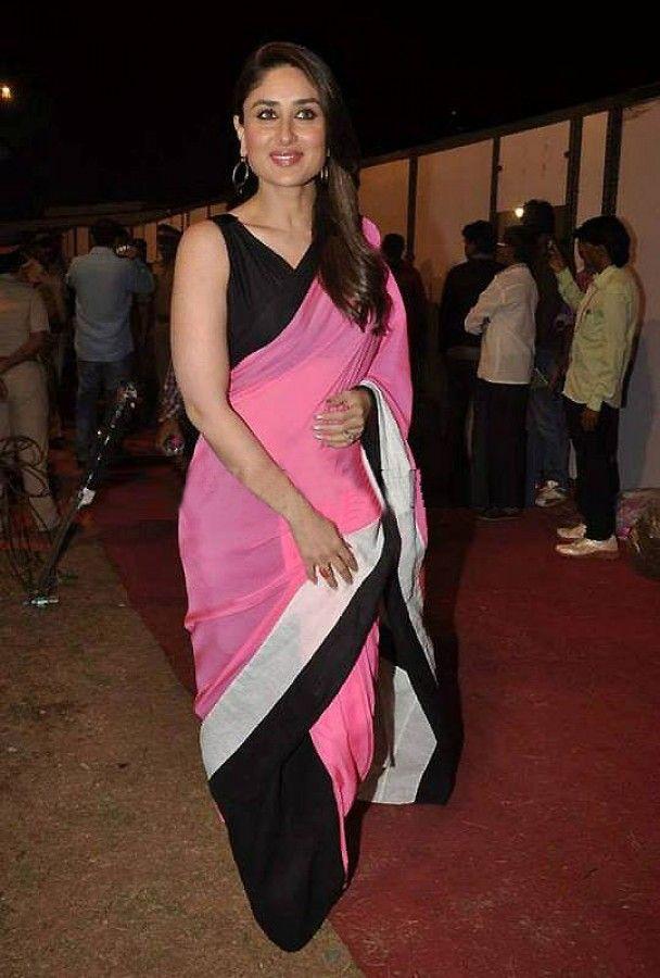 black-and-pink-kareena-kapoor-replica-long-choli-lehenga-030__ ...
