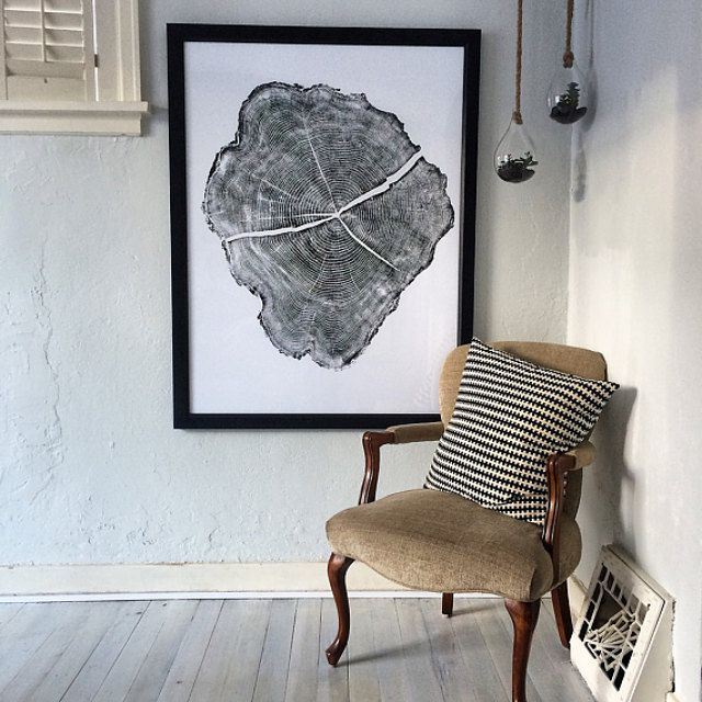 Nature is a storyteller and every tree is her book of a specific place and time. Her words are unbiased and unedited. My job is to be her publisher. #lintonart #treeringprints #Treelovers #interiorart #hotelart #apartmenttherapy #Officedesign #giftsforhim #giftsforher #etsyseller #storyteller #inredning #hugeart #largeart