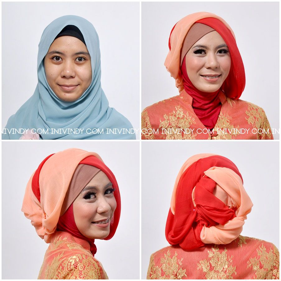 Wardah Hijab Make Over Penelusuran Google Wisuda Pinterest