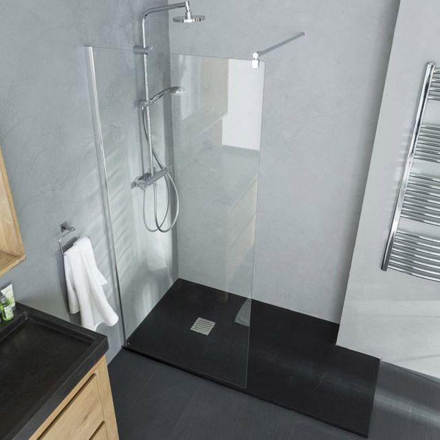 receveur de douche extra plat 80 x 140