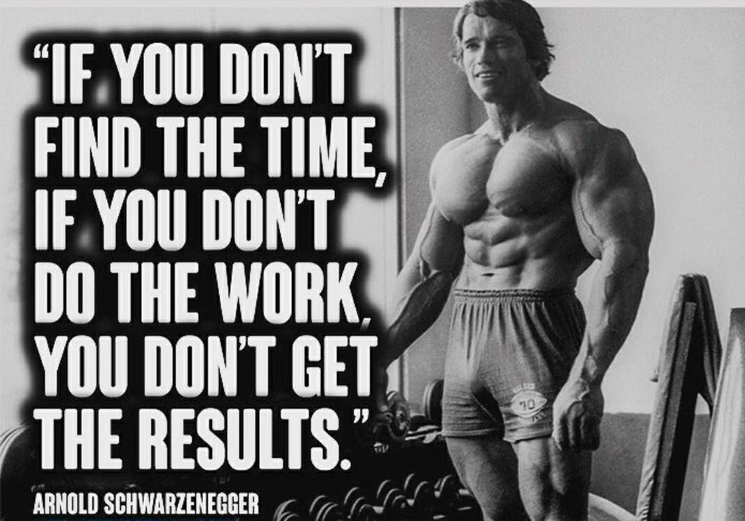 Arnold Quotes Arnold Schwarzenegger Quotes Bodybuilding Quotes Arnold Schwarzenegger