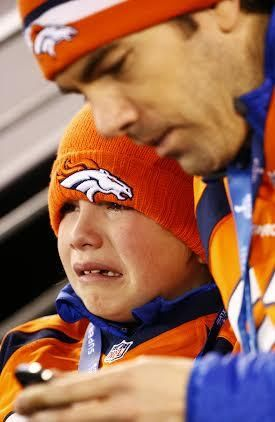 Image result for Denver Broncos sad