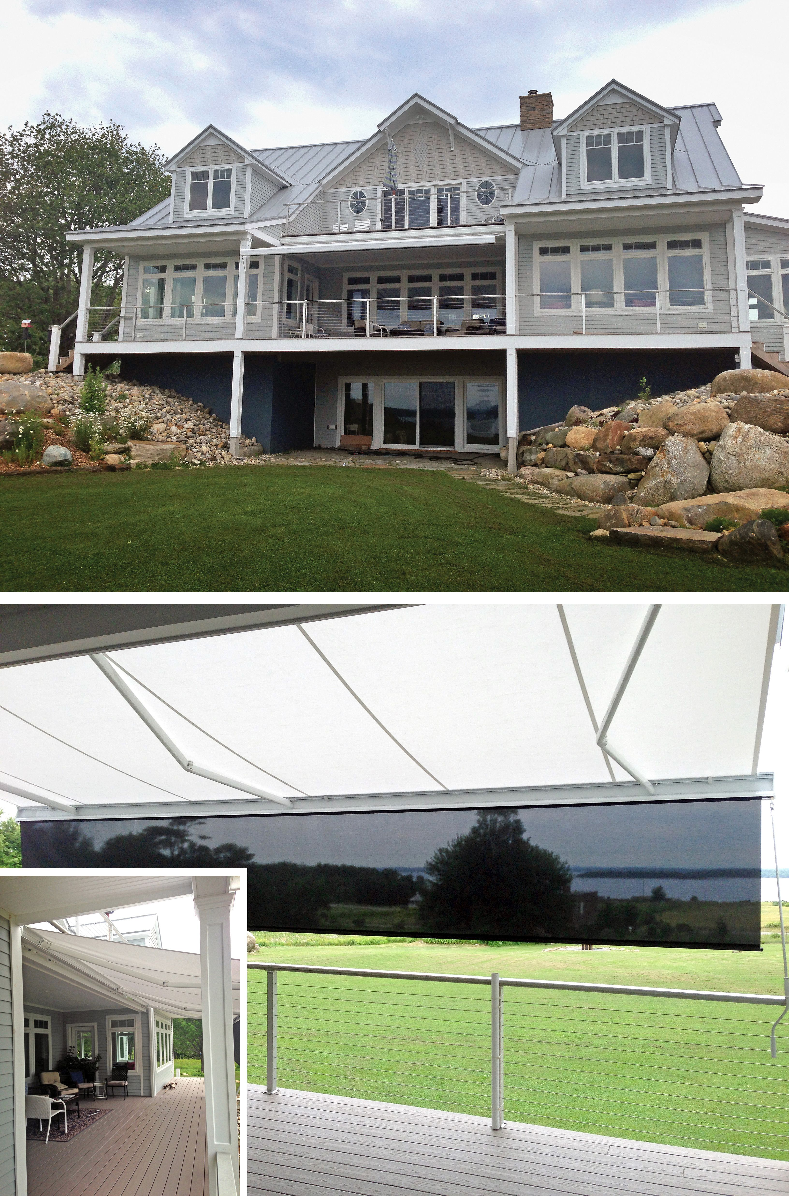 various awning england is commercial dunkin nuimage for of awnings new donuts pin quality service maine an provider manufacturer by highest residential solutions all and custom