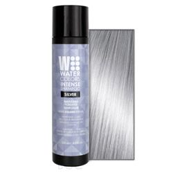 Tressa Watercolors Intense Color Shampoo Silver Silver Shampoo