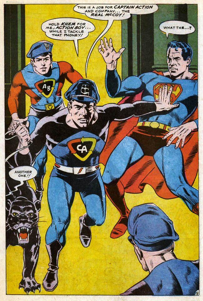 How To Get A Job As A Comic Book Artist