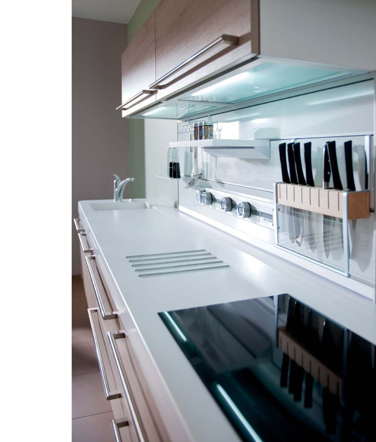 Catalogue cuisines design classiques mobilier de cuisine cuisines schmidt cocinas for Catalogue mobilier design