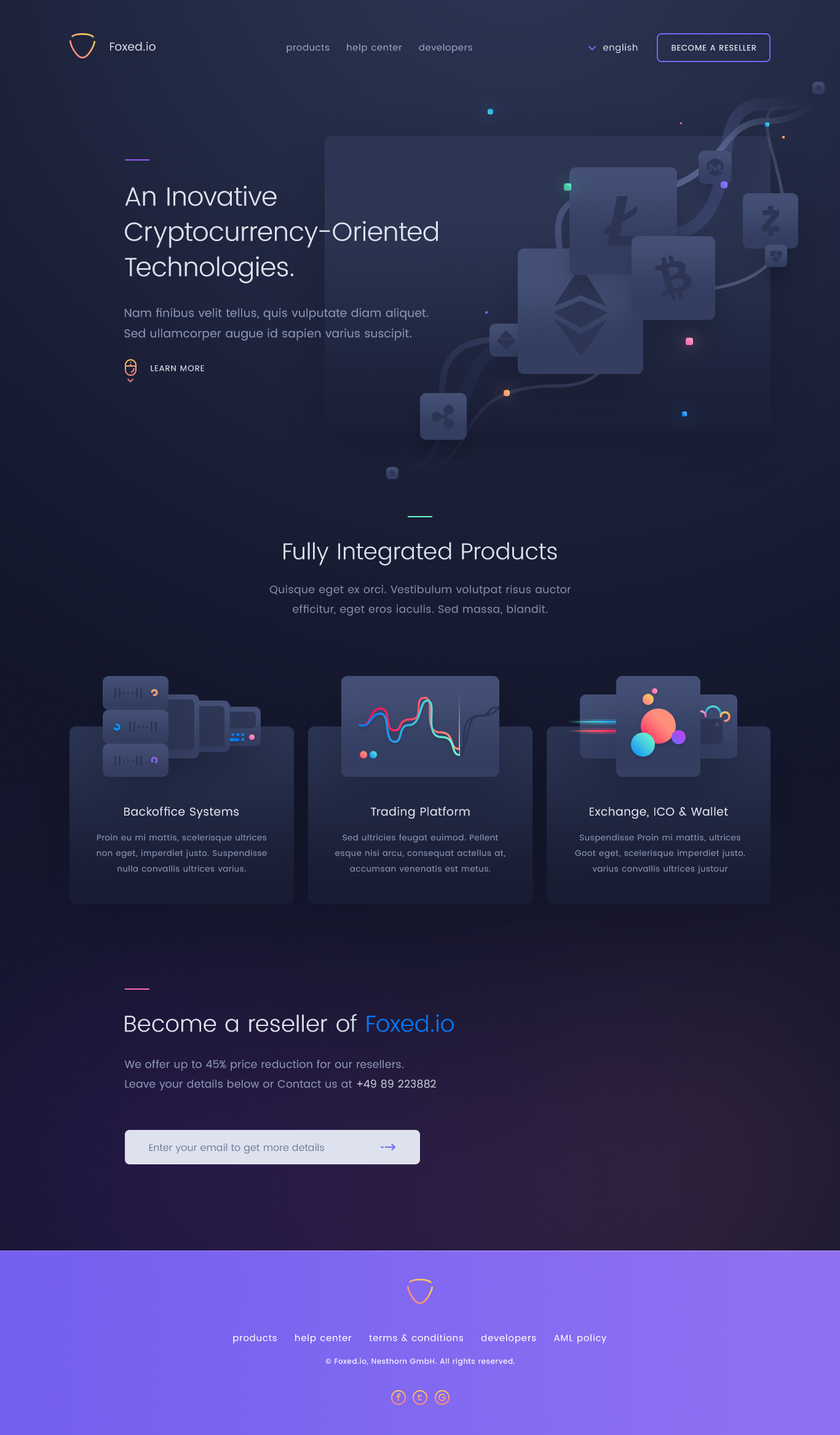 Watch Out For These 12 Hottest Web Design Trends For 2020 Web Design Trends Web Design Flat Web Design