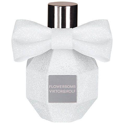 Buy Viktor & Rolf Flowerbomb Limited Edition Eau de Parfum, 50ml Online at johnlewis.com