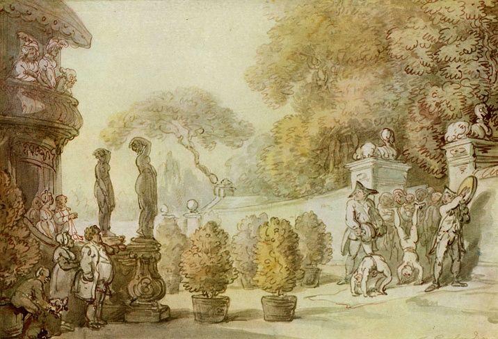 fce16d77817459f2d8e1568cab9dc6b2 - Museum Of London Vauxhall Pleasure Gardens
