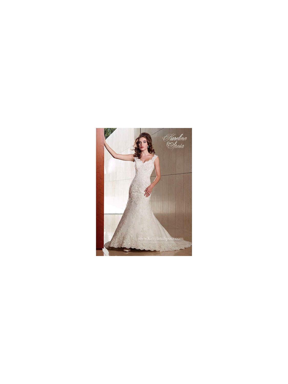 Marys bridal wedding dress style noc wedding dress