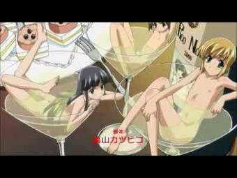Boku No Pico 3 Uncensored