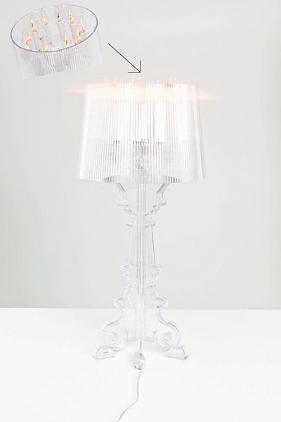 Lampe Bourgie, Kartell, Html, Light Fixture, Birthday