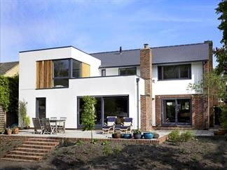 Photo of   house extension also renovation ideas in rh pinterest