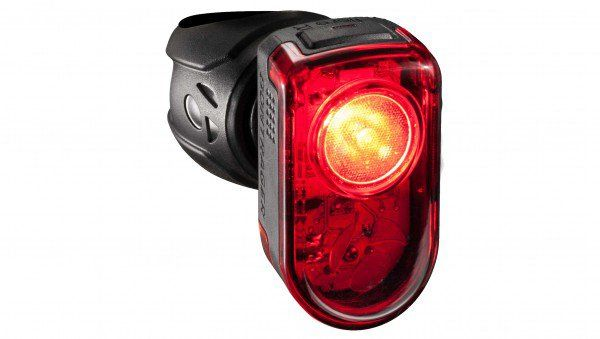 Niterider Omega 300 Rear Bike Light Packing Light Led Tail