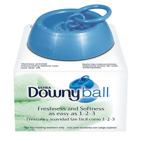 Downy Ball Automatic Dosing Dispenser Fabric Softener Dispenser Fabric Softener Ball Downy Liquid Fabric Softener