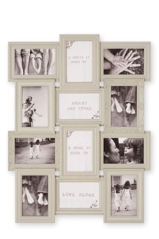 Family Photos (also available in white) | Living Room | Pinterest ...