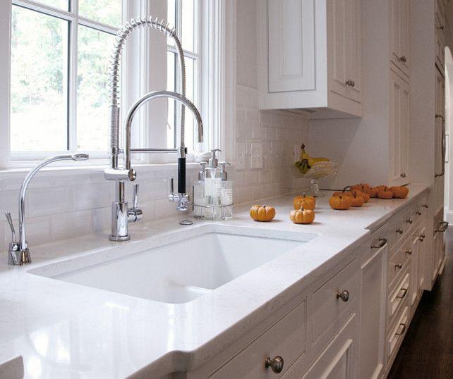 Superior Kitchen Faucet Ideas Part - 1: Kitchen Faucet Ideas. CR Home Design Ku0026B
