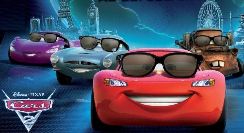 Cars 2 Disney Cars Cars Movie Disney Movie Posters