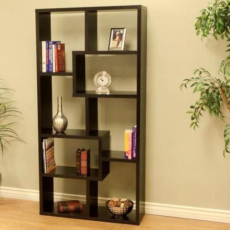Cube Bookcase Bookcases Walmart Com With Images Cube